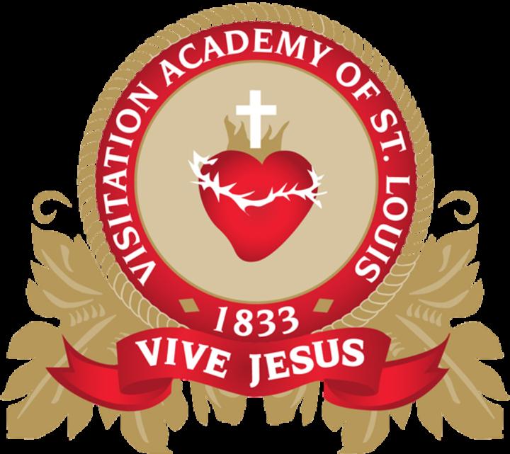 Visitation Academy mascot