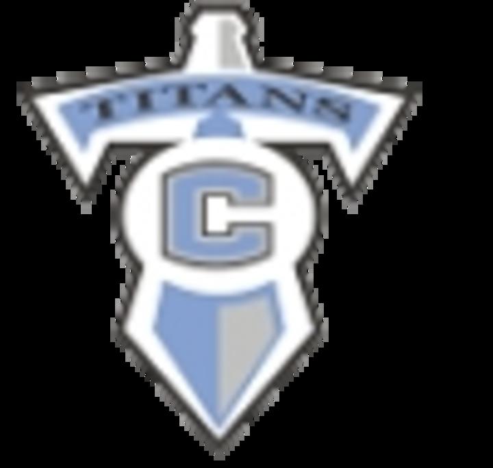 Collins High School mascot