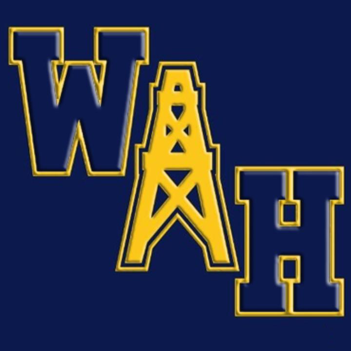 West Hardin High School mascot