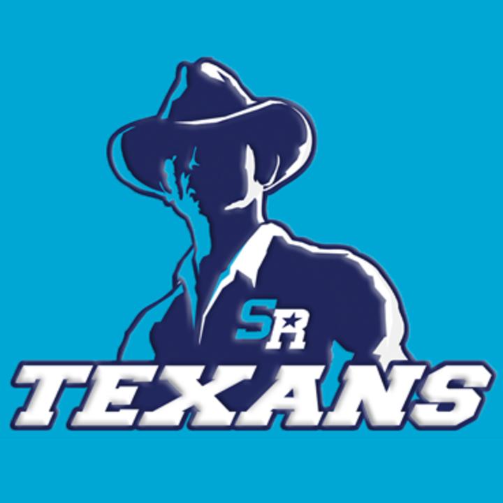 Sam Rayburn High School mascot