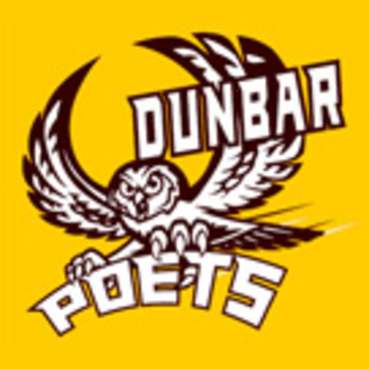 Dunbar High School mascot
