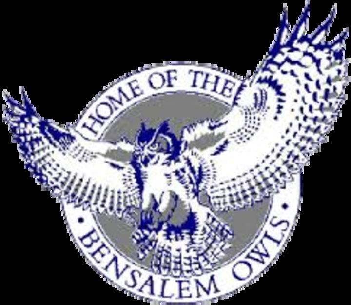 Bensalem High School mascot