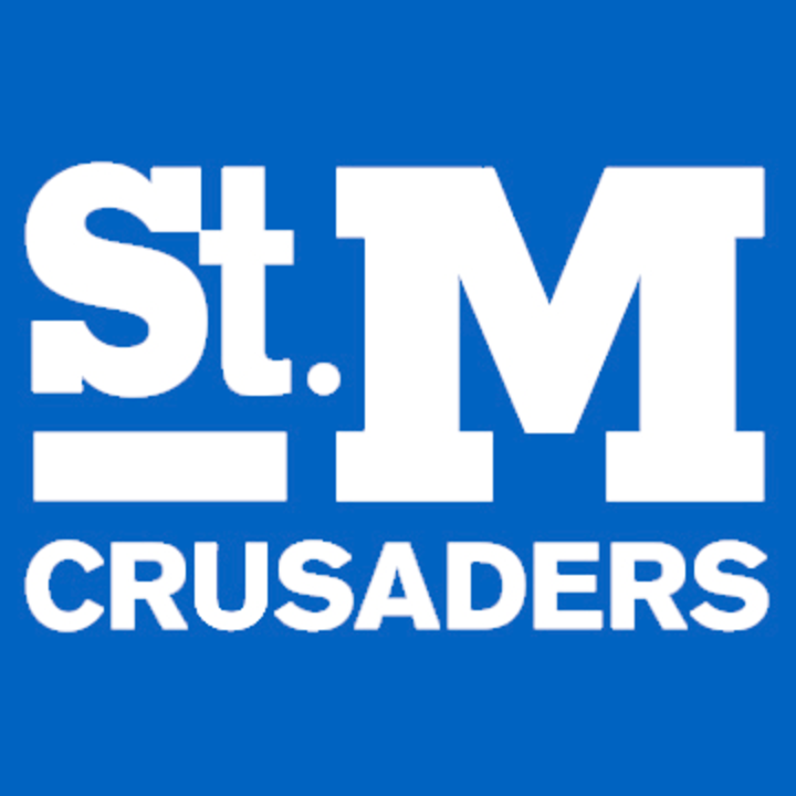 St Marys High School mascot