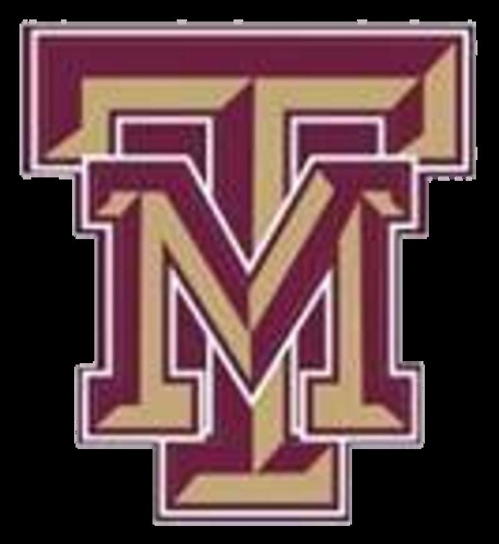 Tuloso-Midway High School mascot