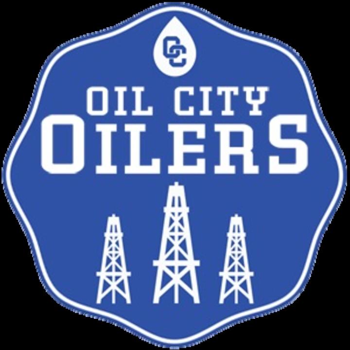 Oil City High School mascot