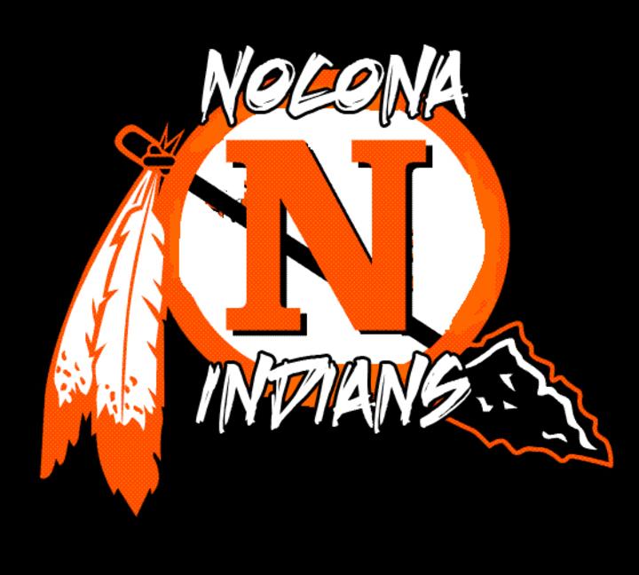 Nocona High School mascot