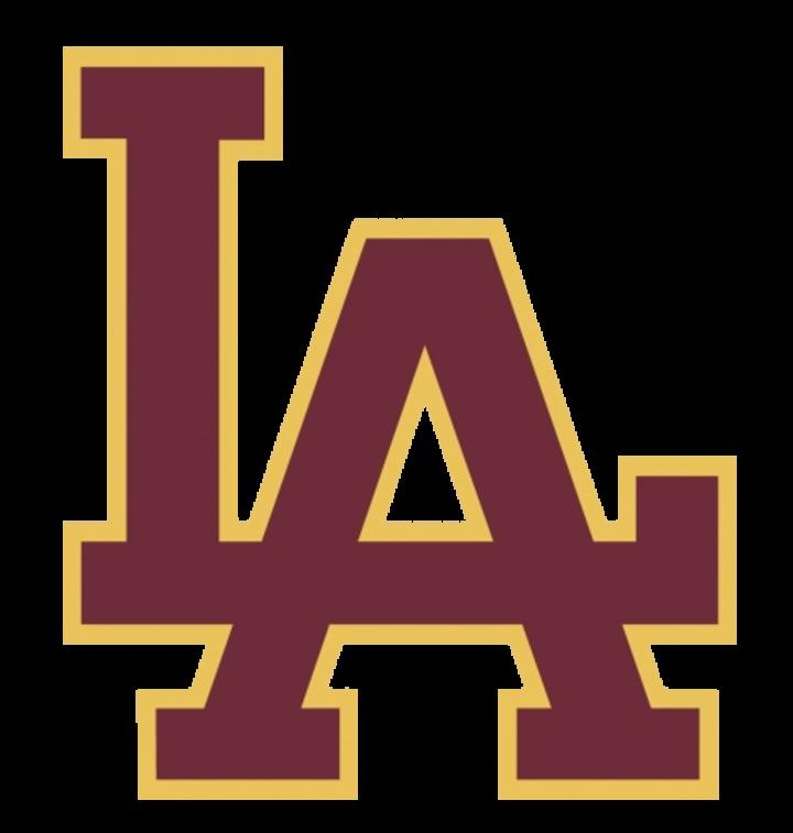 Loyola Academy mascot