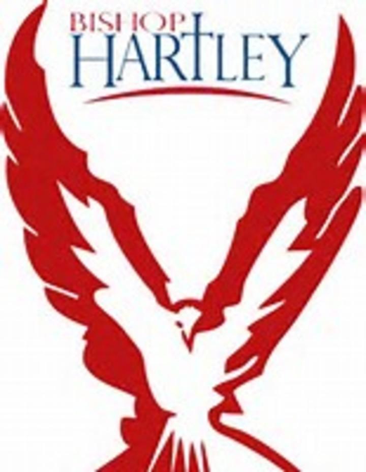 Bishop Hartley High School mascot