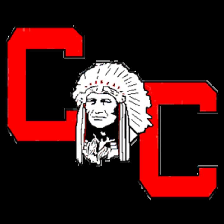 Crow Creek Resv High School mascot
