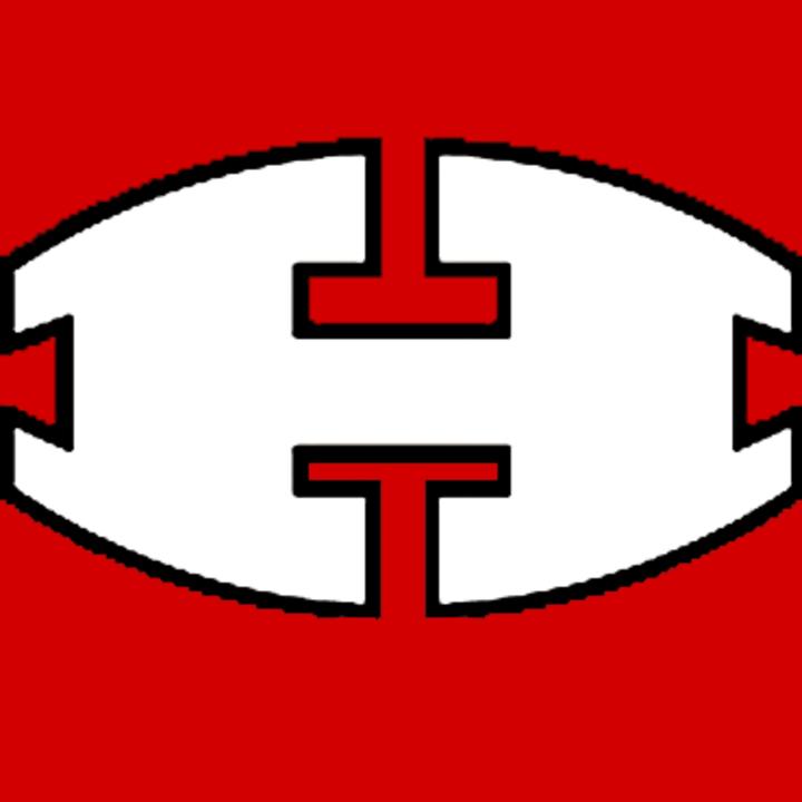 Hitchcock High School mascot