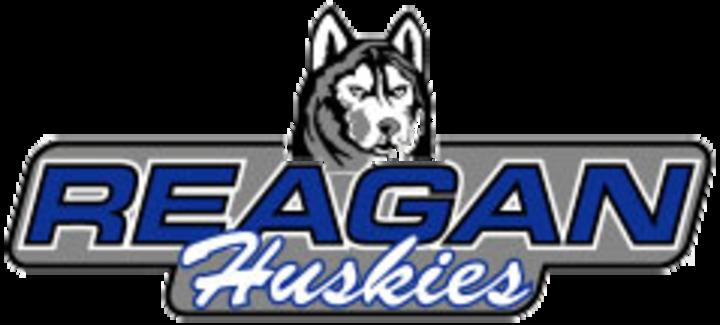 Ronald Reagan High School mascot