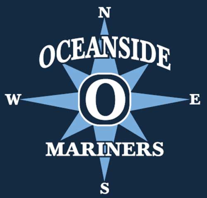 Oceanside High School mascot