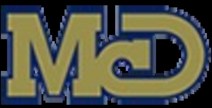 Bishop Mcdevitt High School mascot
