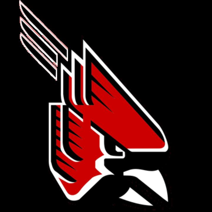 St Paul High School mascot