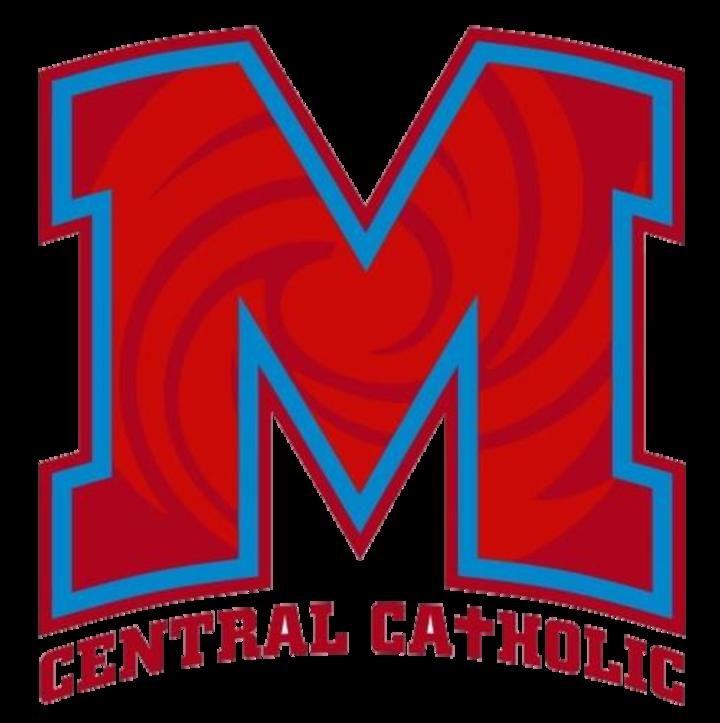 Marian Central Catholic High School mascot