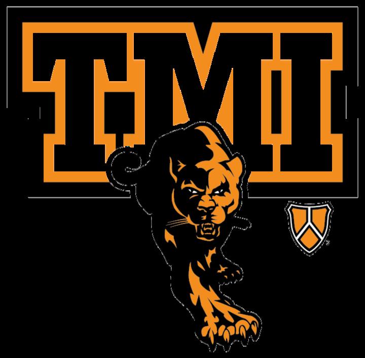 TMI - Episcopal High School mascot