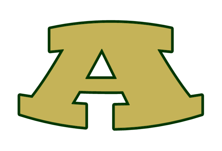 Alma High School mascot
