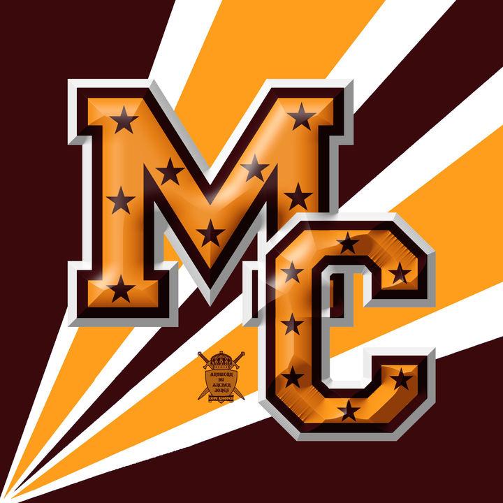 Mccreary Central High School mascot