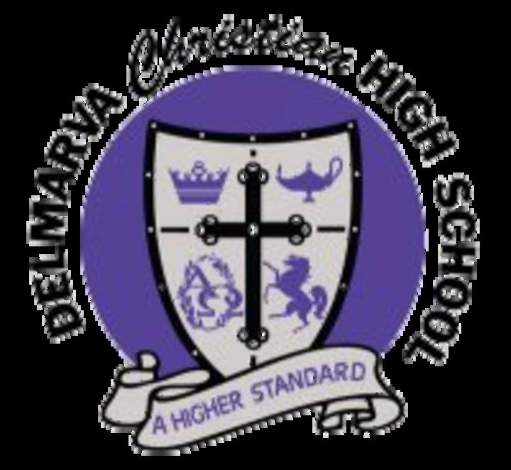 Delmarva Christian High School mascot