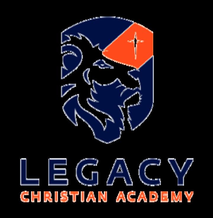 Legacy Christian Academy mascot