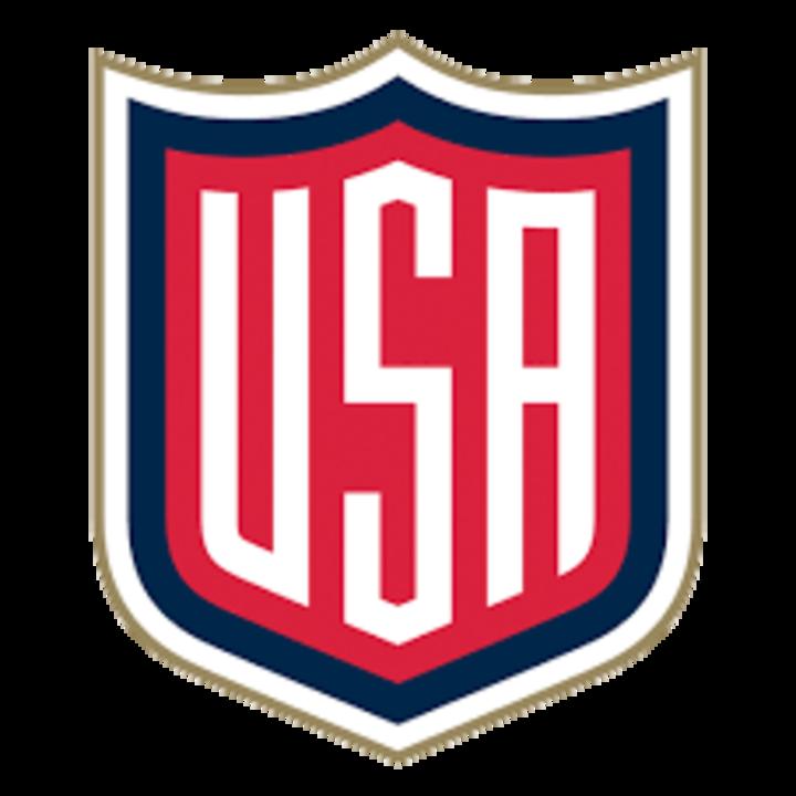 Team USA mascot
