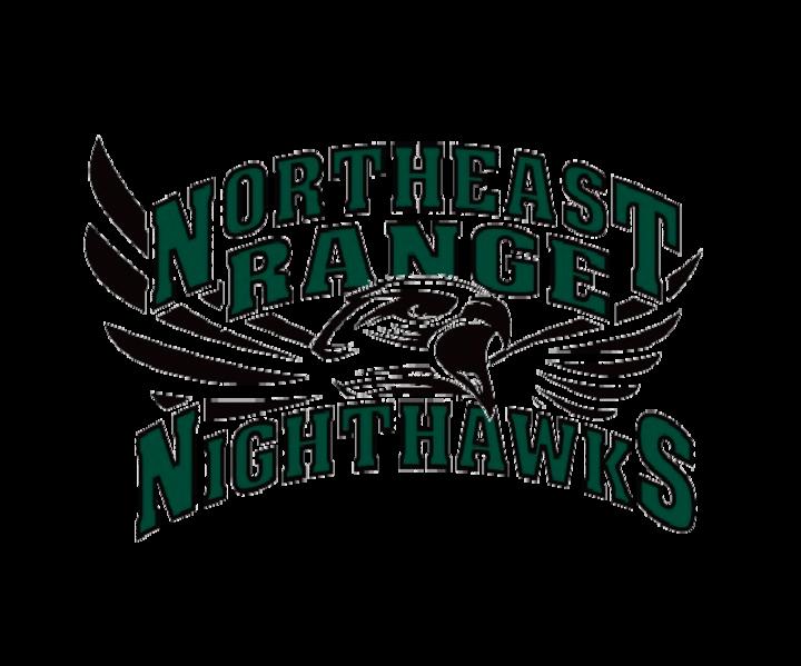 Northeast Range School mascot
