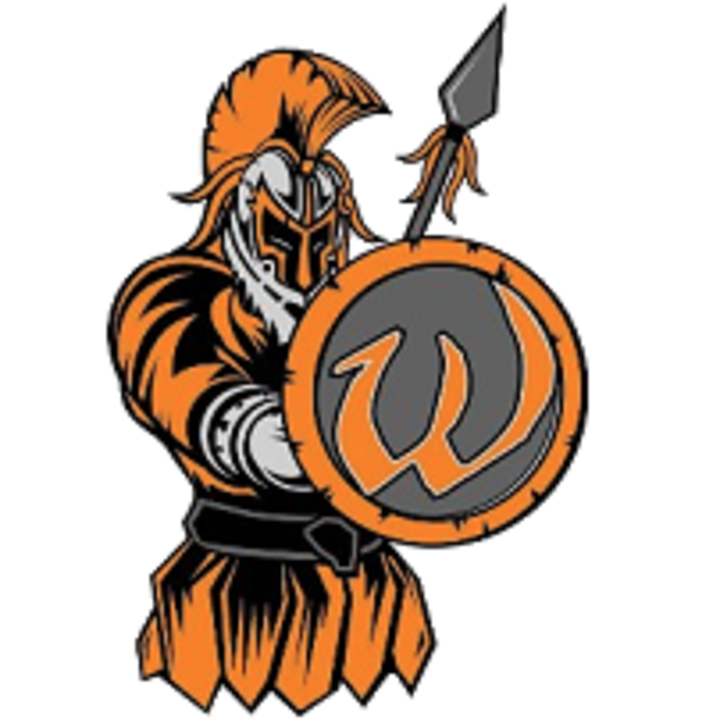 Lincoln-Way West High School mascot
