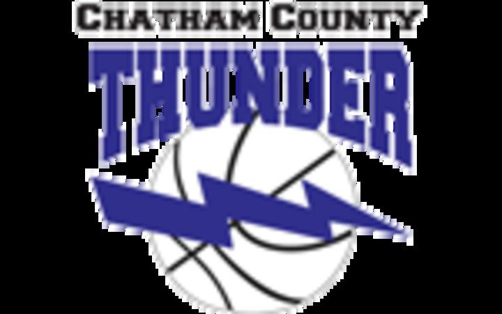 Chatham mascot