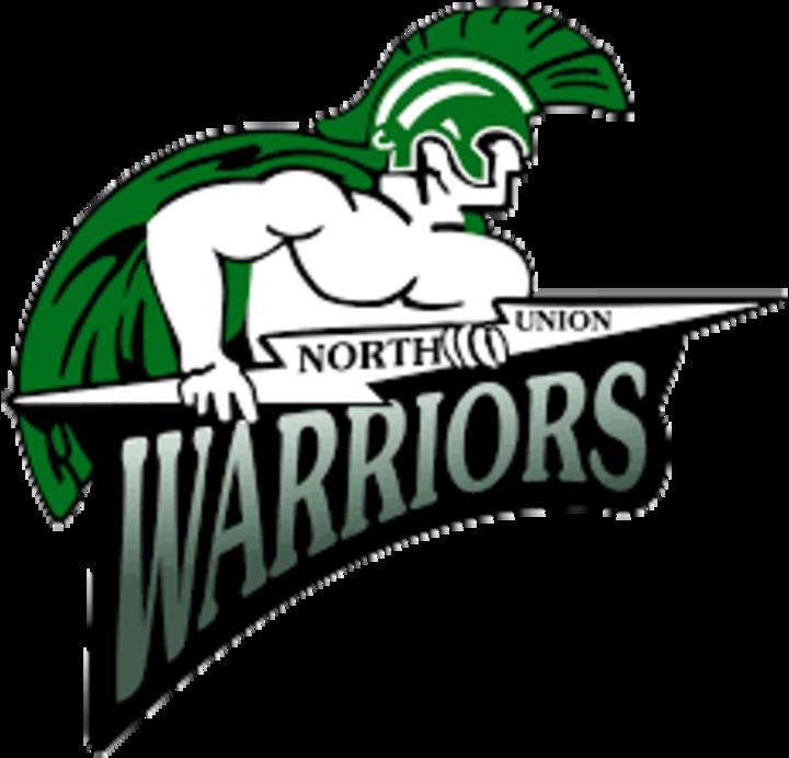 North Union High School mascot