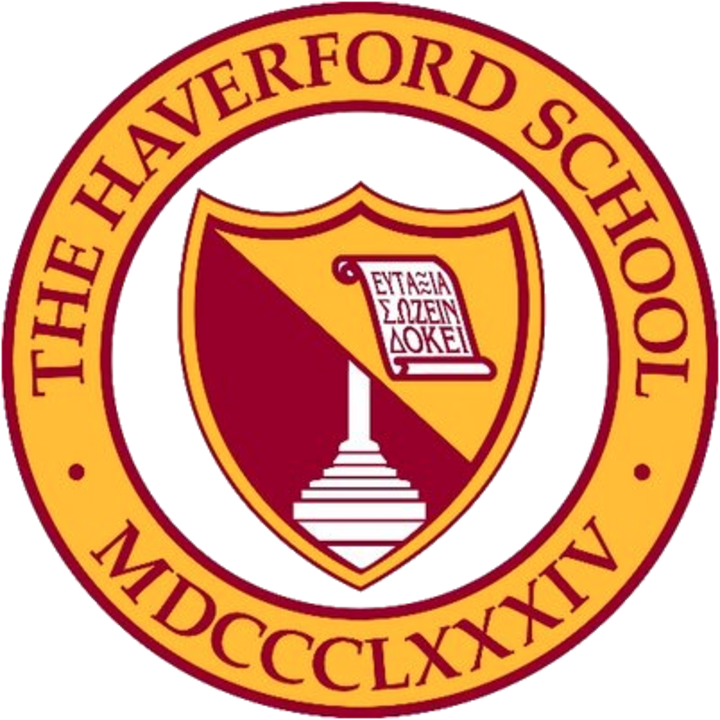 The Haverford School mascot