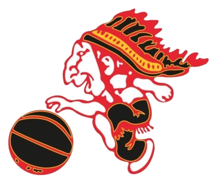Oak Hill Academy mascot