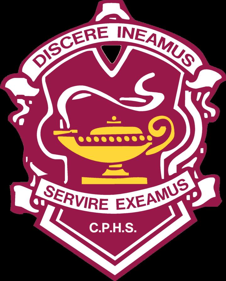 Carleton Place High School mascot