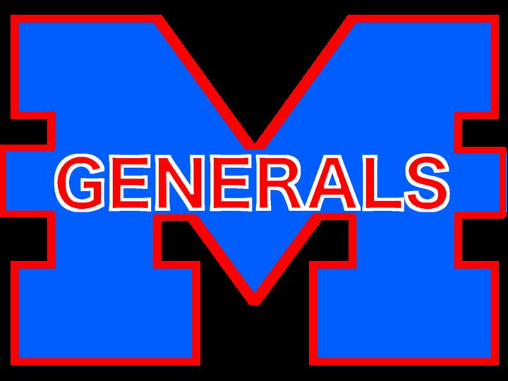 Montcalm High School mascot