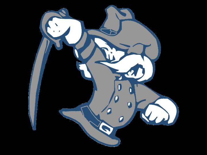 Ritchie County High School mascot