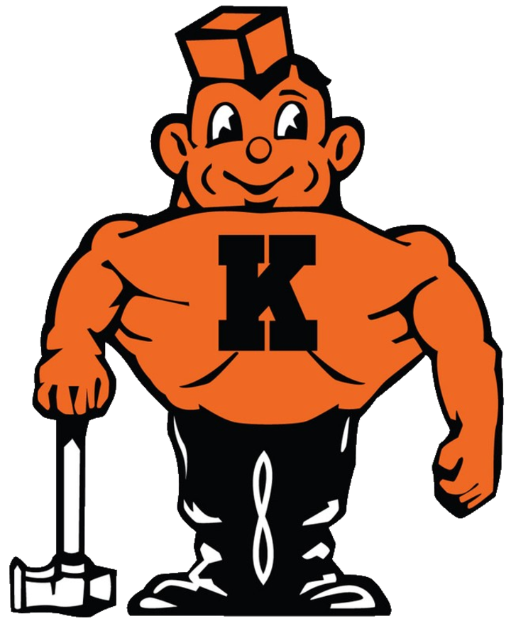 Kewanee High School mascot