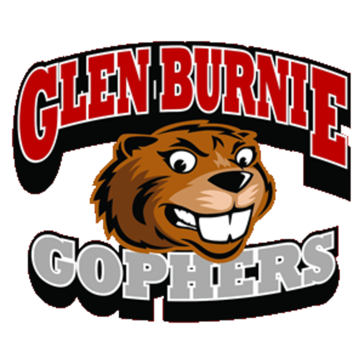 Glen Burnie High School mascot