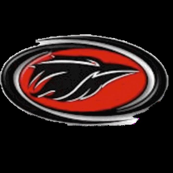 Rio Grande High School mascot