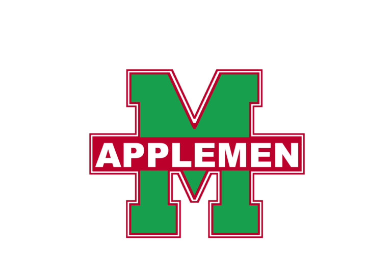 Musselman High School mascot