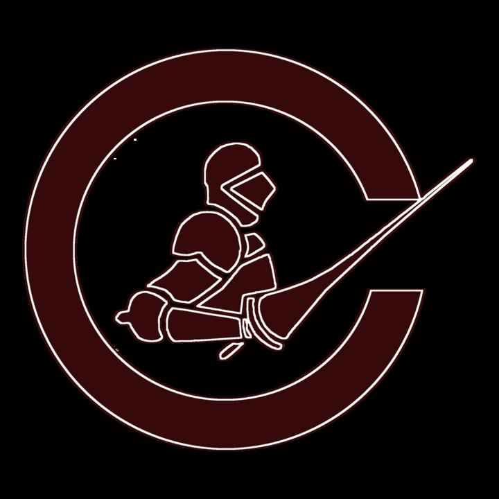 Wheeling Central Catholic High School mascot