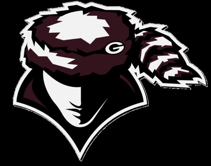 Gentry High School mascot