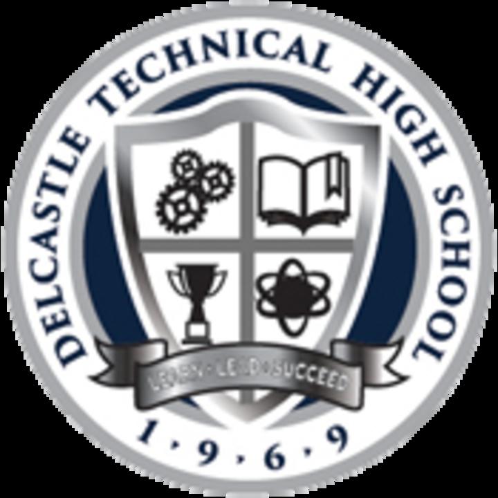 Delcastle Technical High School mascot