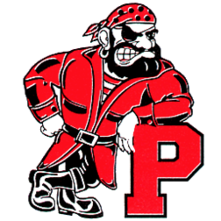 Palm Bay Magnet High School mascot