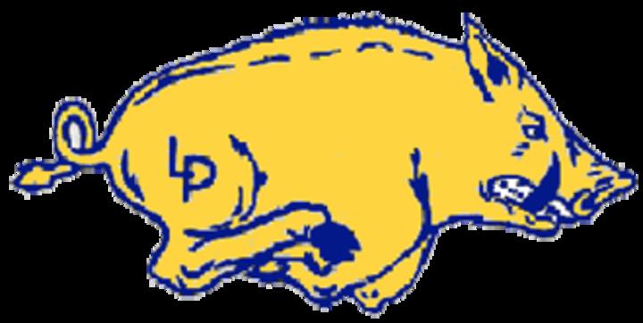 Largo High School mascot