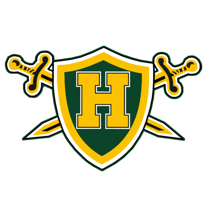 Huntington High School mascot