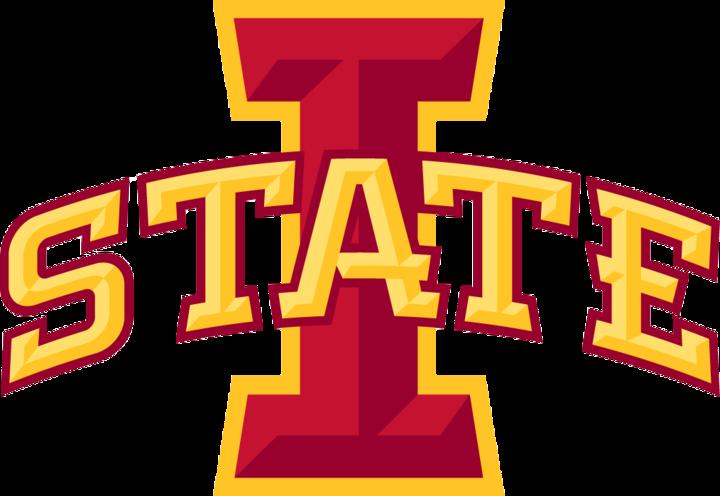 Iowa State University mascot