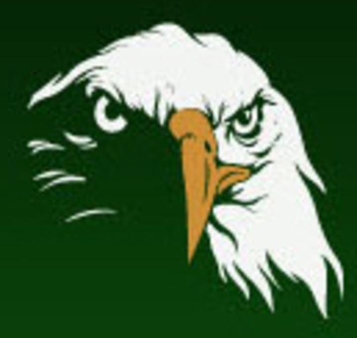 Eagle Rock High School mascot