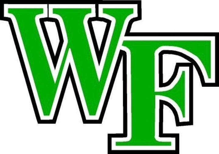 West Forsyth High School mascot