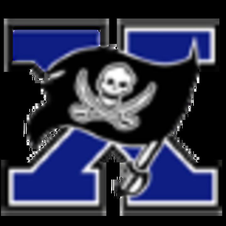 Xenia High School mascot