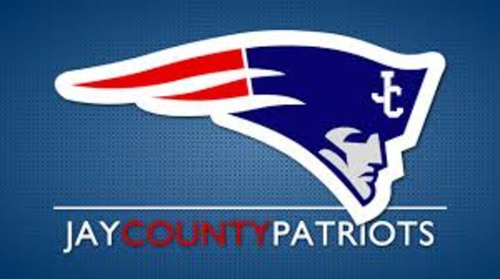 Jay County High School mascot