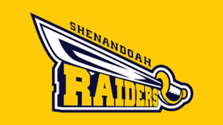 Shenandoah High School mascot